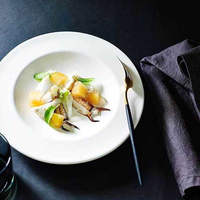 It has been so long since I have uploaded so here goes. The series of images are from the Gourmet Traveller institute. They are Australia's best chefs and their stunning dishes. #gourmet #foodies #finedining @johnpaulurizar styled by @lisafeatherby