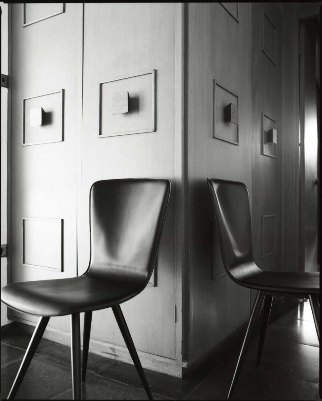 B&W chairs