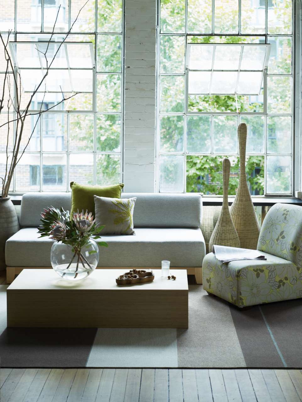 Natural Living Room-009