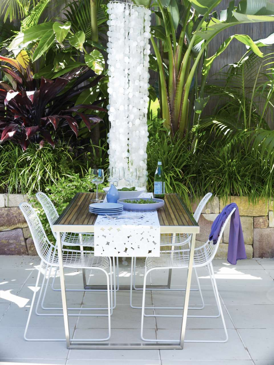 Outdoor Dining Setting-018